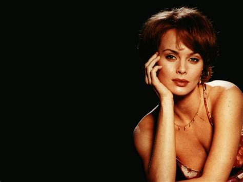 Female Celebrities Polish Actress And Bond Girl Izabella