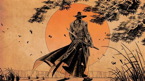 2048x1152 Samurai 2048x1152 Resolution Hd 4k Wallpapers
