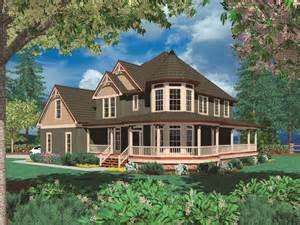 Wrap Around Porch Custom With Wrap Around Porch Maverick Homes