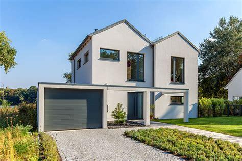 Haus Hildebrand  Reinhard Bauunternehmen