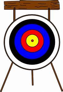 Free to Use & Public Domain Archery Clip Art