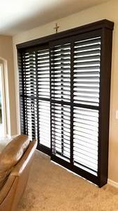 1000 images about shutters on pinterest patio With bypass shutter doors