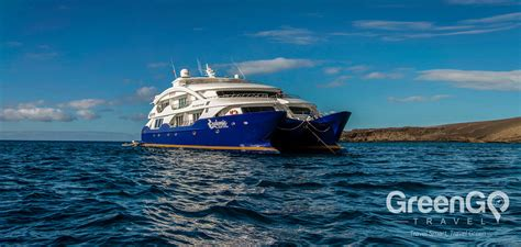 Catamaran Galapagos Islands by Endemic Galapagos Catamaran Greengo Travel