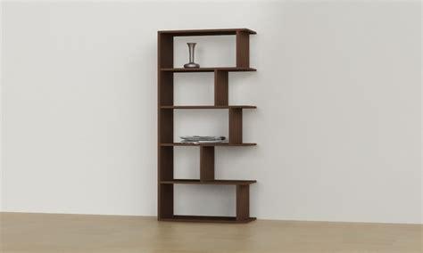 designer bookshelves modern shelving wenge bookcase modern corner bookshelf contemporary
