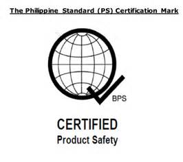 bureau of product standards dti cancels ps certification licenses iligan city of majestic waterfalls
