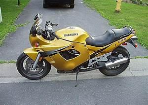 Suzuki Gsx 600 F Windschild : 1997 suzuki gsx 600 f moto zombdrive com ~ Kayakingforconservation.com Haus und Dekorationen