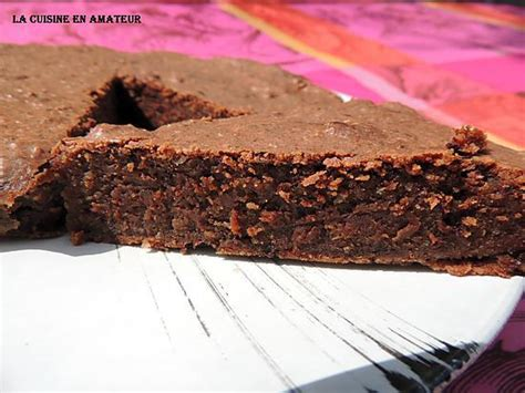 recette de g 226 teau chocolat au mascarpone sans oeuf ni beurre