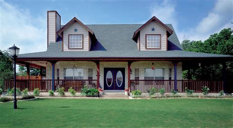 Country House : Country Homes Plans With Porches