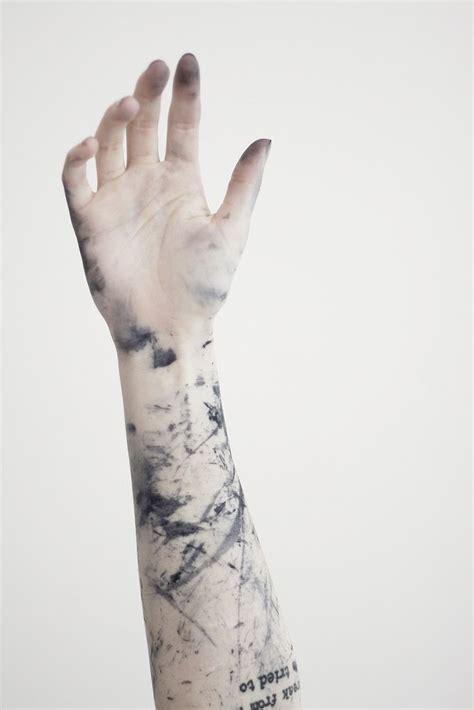 cute  psycho tatoos taetowiertinte beeindruckende