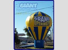 Rent Grand Opening Balloons 2