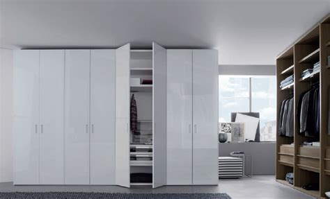 White Wardrobe Cupboard by White Hinged Door Wardrobes Hupehome