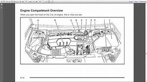 2009 Chevy Malibu 2 4 Engine Diagram