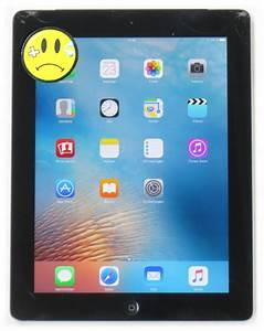 Ipad 3 Gebraucht : apple ipad 3 tablet 16gb wifi cellular 3g glasbruch c ~ Kayakingforconservation.com Haus und Dekorationen