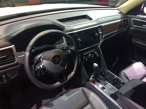 volkswagen atlas black interior 100 volkswagen atlas black interior all new
