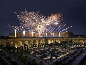 Versailles Festival : Fêtes Royales au Château Yvelines Tourisme