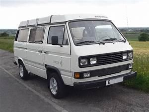 Volkswagen T3 Westfalia : 1988 vw t25 t3 westfalia joker poptop camper vw camper blog ~ Nature-et-papiers.com Idées de Décoration