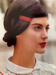 Red Bobby Pins for Hair