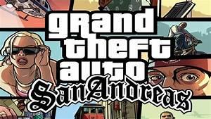 GTA San Andreas 2018 Gua Trucos Y Cdigos Para PS2