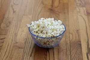 How To Pop Popcorn  The Microwave Paper Bag Method