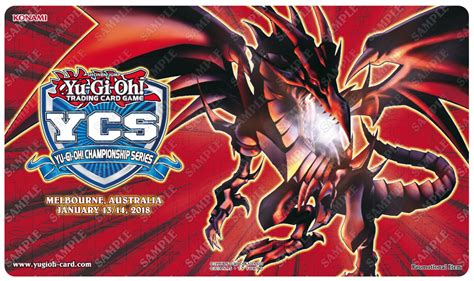 yugioh mat melbourne ycs yu gi oh card fees entry championship series