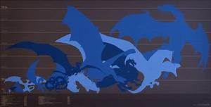 pop cultures biggest dragons from game of thrones to pokemon ranked