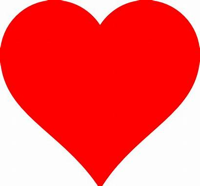 Heart Clip Hearts Transparent Background Clipart Valentine