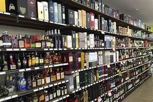 Liquor, Store, Fixtures, U0026, Displays