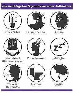 Erkältung Kopf Und Gliederschmerzen : grippe influenza ursachen symptome behandlung ~ Whattoseeinmadrid.com Haus und Dekorationen
