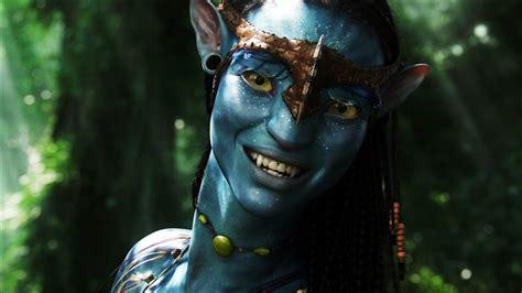 Neytiri Avatar 1080p Wallpapers