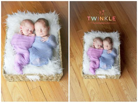 Twins Newborn Photography Lehigh Valley Twinkle Photo Blog