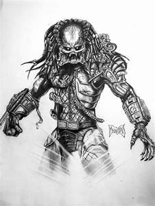 predator_unmasked_by_xpendable- | Predator | Pinterest