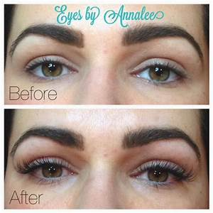 Truth vs What the what on Eyelash Extensiona
