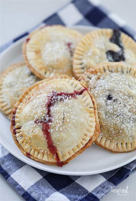 fryer air hand pies berry emeril 360 dessert pie recipe airfryer lagasse power baking easy handheld crust these