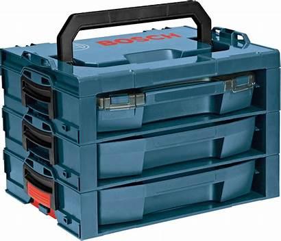 Rack Tool Bosch Storage Drawers Power Tools