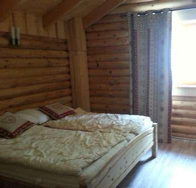 a torgon revereulaz chalet en rondins 224 louer appartements de vacances suisse