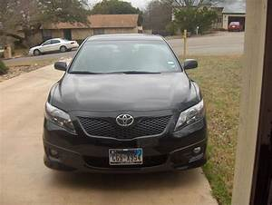 2011 Toyota Camry Se - news, reviews, msrp, ratings with