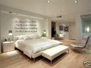 ideas to decorate a bedroom love sing dance live wall decal sticker bedroom home ebay 18932 | !Bf4!GtQBGk~$(KGrHqEH DsEsKb8vgI)BLD!9ZseDQ~~ 35