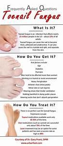 What Is Toenail Fungus  How Do You Get It  How Do You