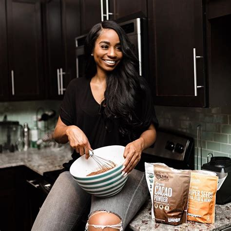 """Keto hot chocolate recipes are normally sugar free and gluten free, but not dairy free. JaLisa E. Vaughn on Instagram: """"Tried out my first keto ..."""