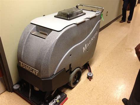 tomcat magnum floor scrubber manual orbital scrubber edge magnum walk floor scrubber