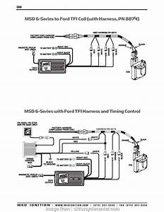 Msd  Wiring Diagrams Nice Msd  Wiring Diagram