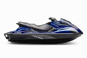 2008 Yamaha Waverunner Fx Sho    Fx Cruiser Sho Factory Service Repair Manual Download