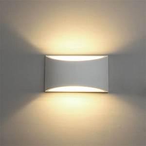 Lampen Mit Bewegungsmelder Innen : applique amazon ~ Watch28wear.com Haus und Dekorationen