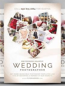 trifold wedding program 31 psd wedding templates free psd format