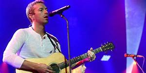 Does Chris Martin Address His 'Conscious Uncoupling' In ...