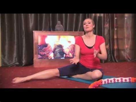 Pilates mit Ruth Moschner und Henriette Letzner   YouTube
