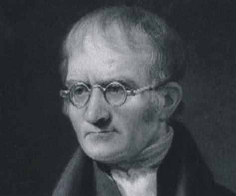 John Dalton Biography - Childhood, Life Achievements
