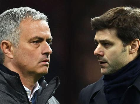 Jose Mourinho named new Spurs boss following 'late-night ...