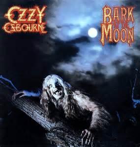 Ozzy Osbourne Bark At The Moon UK vinyl LP album (LP ...