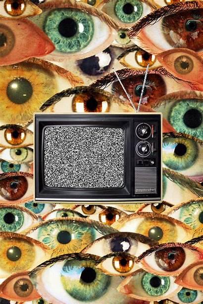 Trippy Eyes Collage Psychedelic Eye Acid Lsd